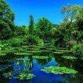 """Kitagawa Village """"Monet's Garden"""" Marmottan"""