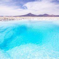 Salar de Pedernales, Atacama, Chile