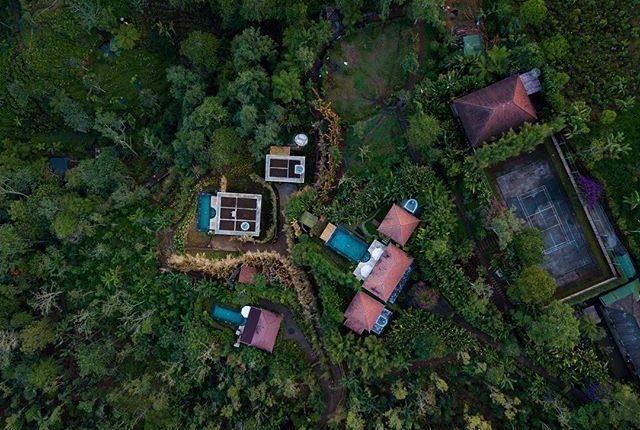 Munduk Moding Plantation Nature Resort & Spa, Bali, Indonesia