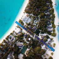 Fairmont Maldives Sirru Fen Fushi, Maldives