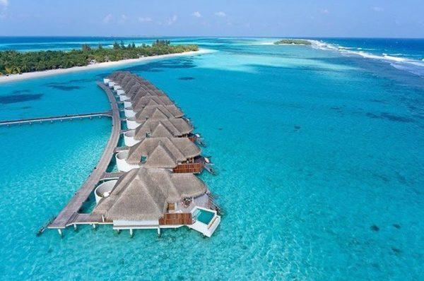 Kanuhura Maldives, Maldives