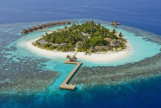 Kandolhu Maldives, Maldives
