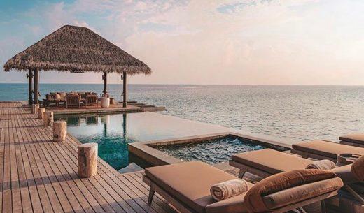 Vakkaru Maldives, Maldives
