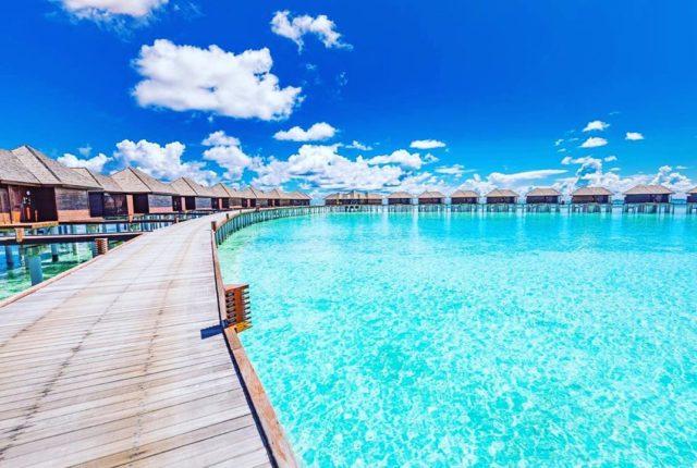 Olhuveli Beach & Spa Maldives, Maldives