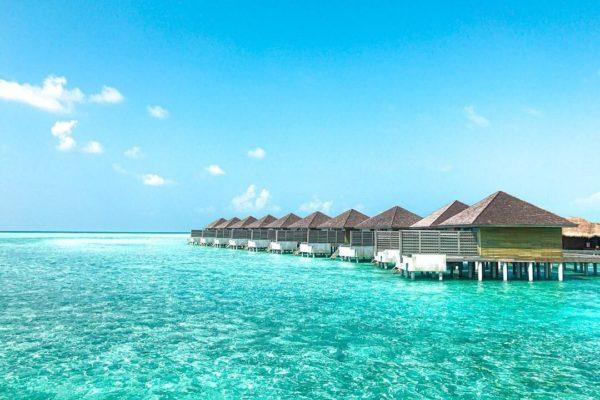 Anantara Veli Maldives Resort, Maldives