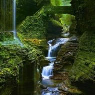 Watkins Glen State Park, New York, United States