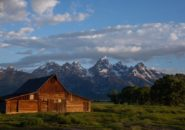 Grand Teton National Park, Wyoming, United States
