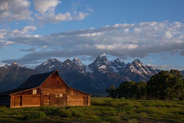 Grand Teton National Park, Wyoming, United States