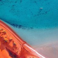 Francois Perou National Park, Shark Bay, Australia, World Heritage