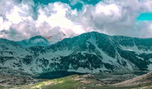 Pirin National Park, Bulgaria, World Heritage