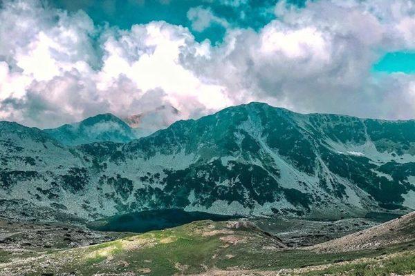 Pirin National Park, Bulgaria, World Heritage