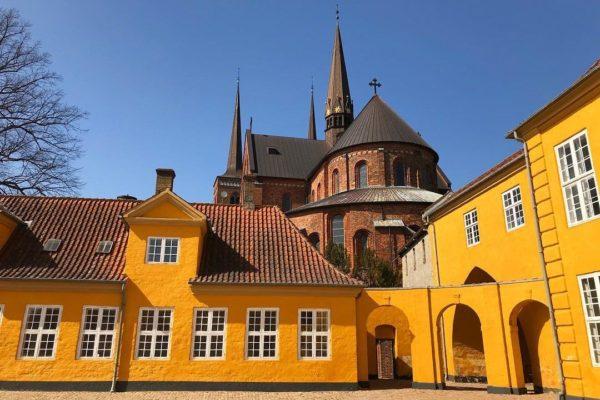 Roskilde Cathedral, Denmark, World Heritage