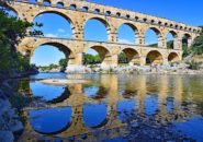 Pont du Gard, France, World Heritage
