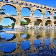 Pont du Gard, France, World Heritage