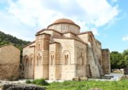 Daphni Monastery, Greece, World Heritage