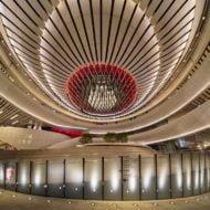 Xiqu Centre, Hong Kong