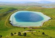 Durmitor National Park, Tara Canyon, Vrazje Lake, Black Lake, Montenegro, World Heritage