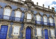Palacio do Raio, Braga, Portugal