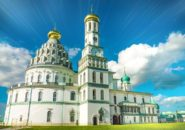 New Jerusalem Monastery of Resurrection, Istra, Russia