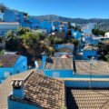 Juzcar, Blue Smurf Village