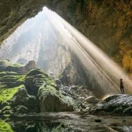 Son Doong Cave, Phong Nha-Ke Bang National Park, Vietnam, World Heritage