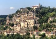 Rocamadour, Lot, France