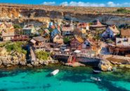 Popeye Village Malta, Malta
