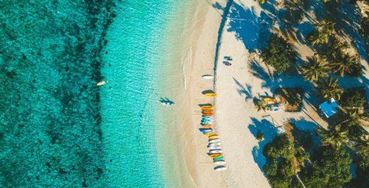 Malamala Beach Club, Mamanuca Islands, Fiji