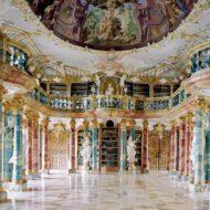 Kloster Wiblingen, Ulm, Germany