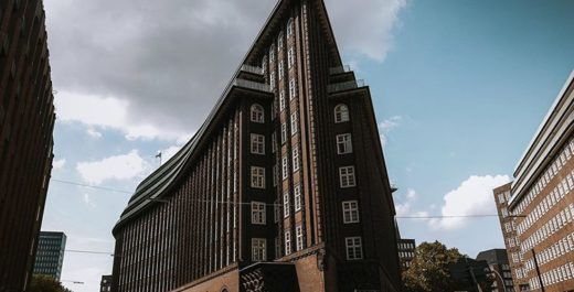 Chilehaus, Hamburg, Germany, World Heritage