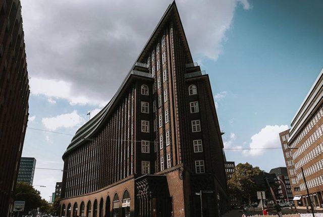 Chilehaus, Hamburg, Germany, World Heritage