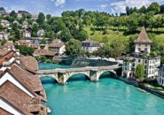 Old City of Bern, Switzerland, World Heritage