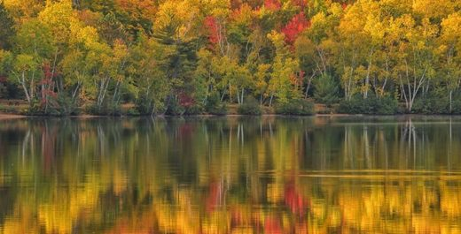 Adirondack Mountains, New York, United States