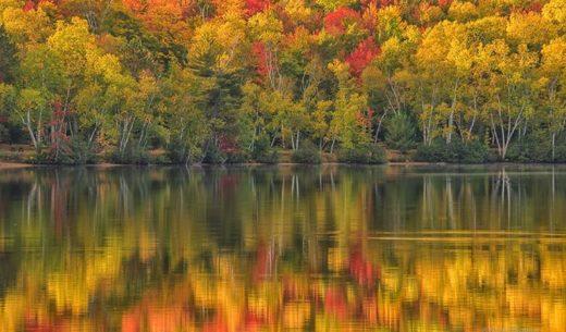 Adirondack Mountains, New York, United States